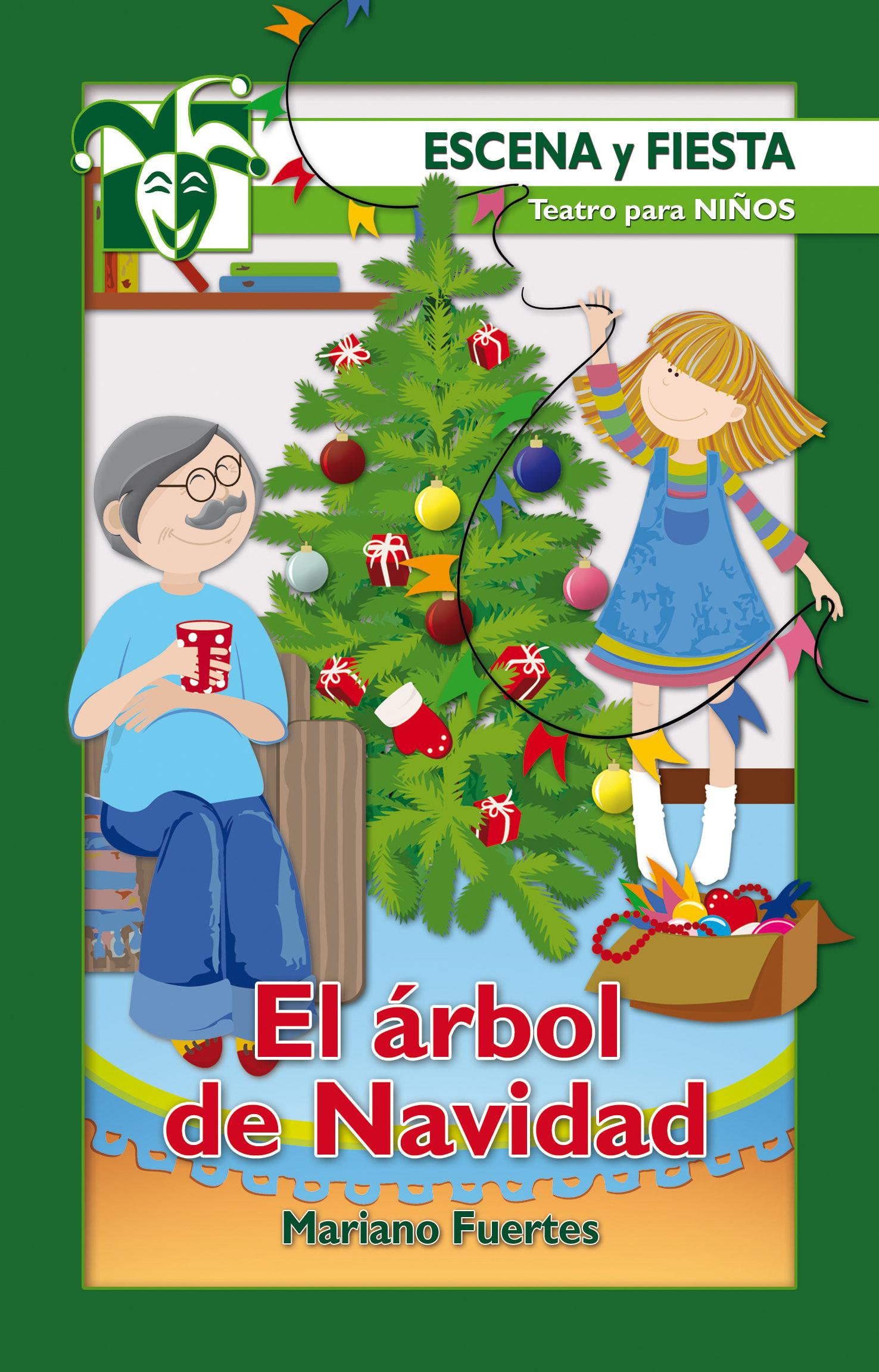 El rbol de navidad ebook ebooks el corte ingl s - Arbol de navidad en ingles ...
