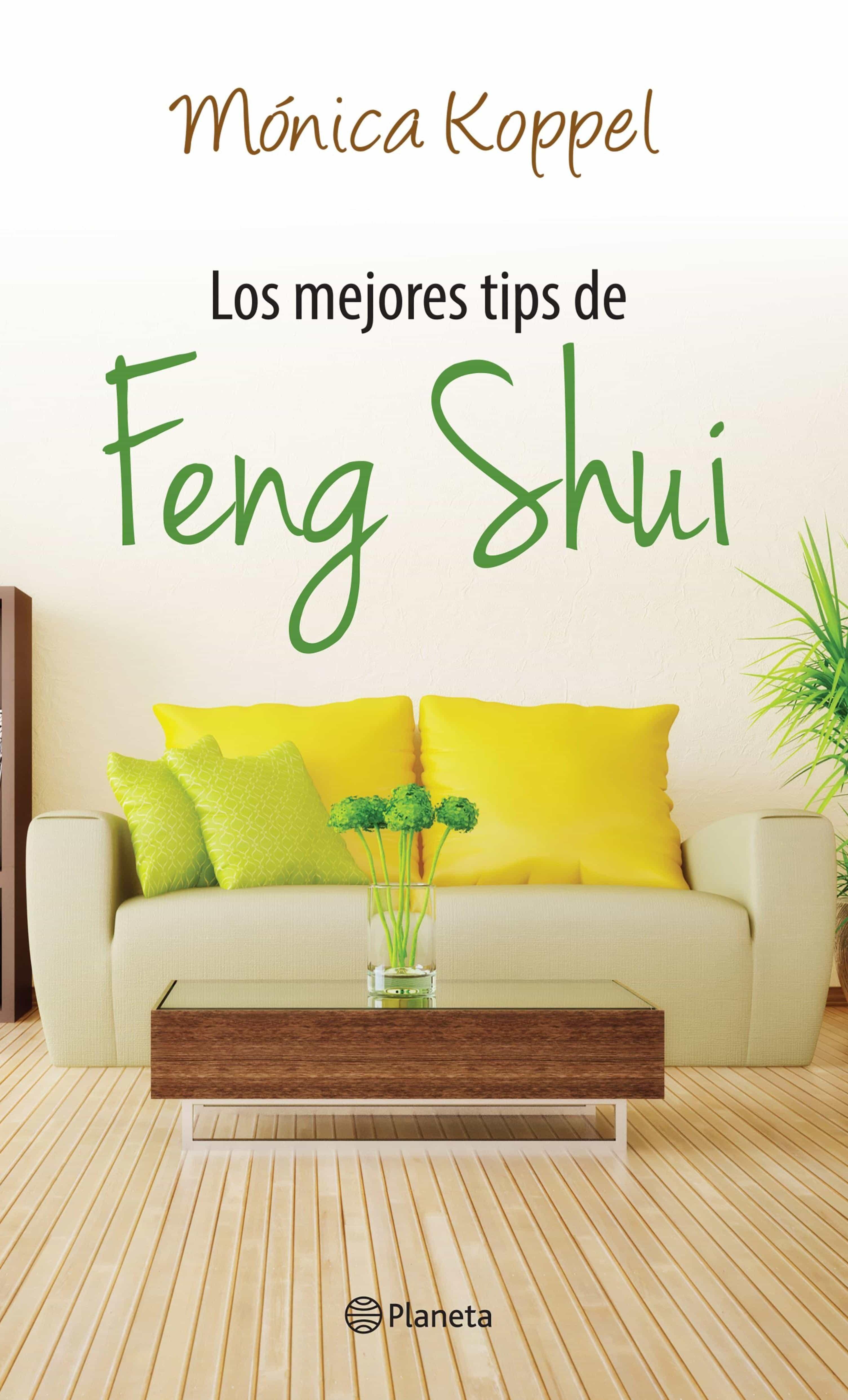 Los mejores tips de feng shui ebook ebooks el corte for Tips de feng shui para el hogar