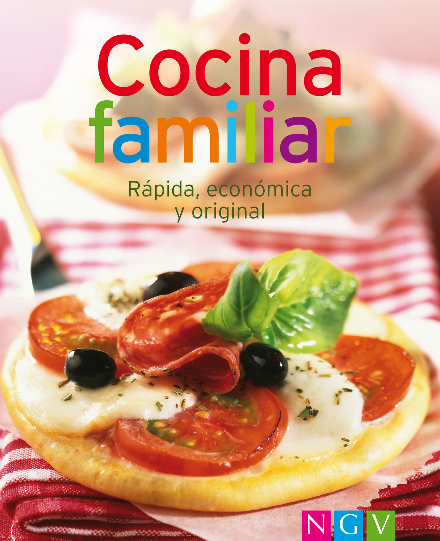 Cocina familiar ebook ebooks el corte ingl s for Cocina familiar