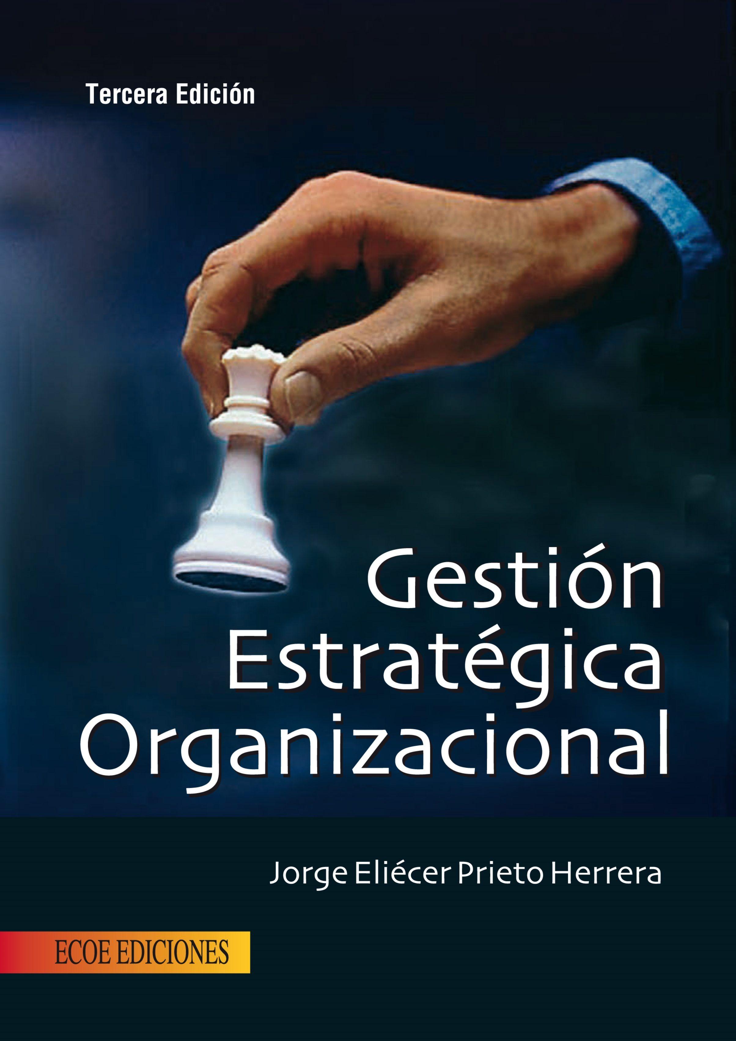Gesti n estrat gica organizacional ebook ebooks el Libros de ceramica pdf