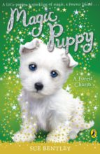 Magic Puppy: A Forest Charm (ebook)