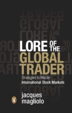 Lore of the Global Trader (ebook)