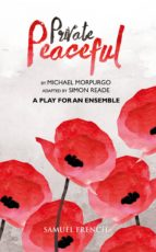 Private Peaceful - A Play for an Ensemble (ebook)