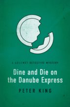 Dine and Die on the Danube Express (ebook)
