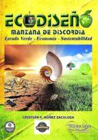 ECODISEÑO. MANZANA DE DISCORDIA (ebook)