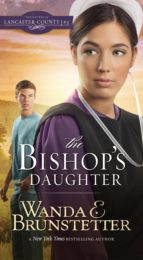 The Bishop's Daughter (ebook)