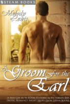 A Groom For the Earl - A Sexy Gay M/M BDSM Historical Victorian-Era Erotic Romance Short Story From Steam Books (ebook)