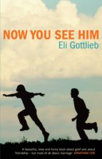 Now You See Him (ebook)