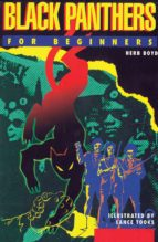 Black Panthers For Beginners (ebook)
