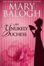An Unlikely Duchess (ebook)