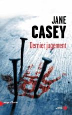 Dernier jugement (ebook)