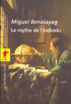 Le mythe de l'individu (ebook)