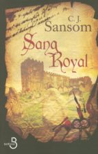 Sang Royal (ebook)