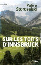 Sur les toits d'Innsbruck (ebook)