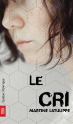 Le Cri (ebook)