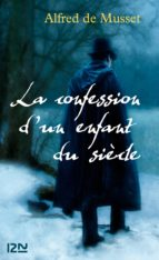 La confession d'un enfant du siècle (ebook)