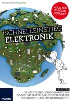 Schnelleinstieg Elektronik (ebook)