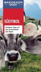 Baedeker SMART Reiseführer Südtirol (ebook)