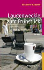 Laugenweckle zum Frühstück (ebook)