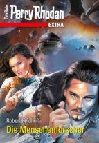Perry Rhodan-Extra 1: Der Sternenbastard (ebook)
