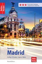 Nelles Pocket Reiseführer Madrid (ebook)