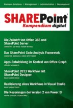 SharePoint Kompendium - Bd. 14 (ebook)