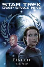 Star Trek - Deep Space Nine 8.10: Einheit (ebook)