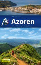 Azoren Reiseführer Michael Müller Verlag (ebook)