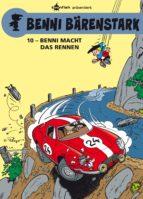 Benni Bärenstark Bd. 10: Benni macht das Rennen (ebook)
