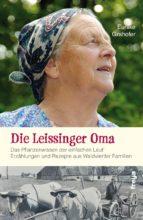Die Leissinger Oma (ebook)