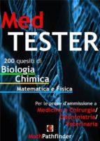 MedTESTER (ebook)