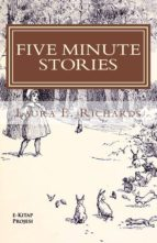 Five Minute Stories (ebook)