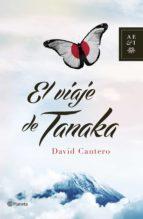 El viaje de Tanaka (ebook)