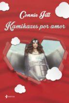 Kamikazes por amor (ebook)