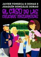 Clara Secret: II. El caso de las chuches misteriosas (ebook)