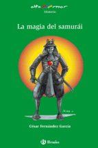La magia del samurái (ebook) (ebook)