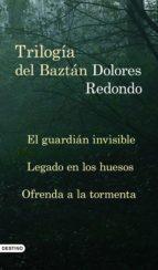 Trilogía del Baztán (pack) (ebook)