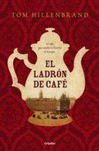 El ladrón de café (ebook)