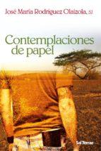 CONTEMPLACIONES DE PAPEL (ebook)