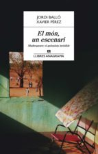 El món, un escenari. Shakespeare, el guionista invisible (ebook)