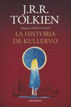 La historia de Kullervo (ebook)