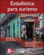 EBOOK-ESTADISTICA PARA EL TURISMO (ebook)