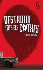 Destruïm tots els cotxes (eBook-ePub) (ebook)