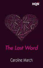 The Last Word (ebook)