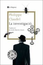 La investigació (ebook)