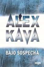 Bajo sospecha (ebook)