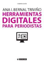 Herramientas digitales para periodistas (ebook)