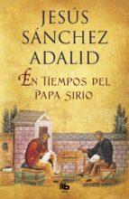 En tiempos del papa sirio (ebook)