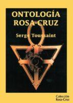 Ontología Rosacruz (ebook)