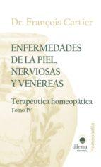 ENFERMEDADES DE LA PIEL, NERVIOSAS Y VENEREAS (ebook)